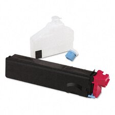 Toner Cartridge, 8,000 Page Yield, Magenta