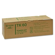 Toner Cartridge, 20000 Page Yield, Black