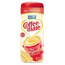 <strong>Coffee-mate®</strong> Original Powdered Creamer