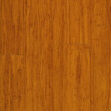 "Strand Woven 3-3/4"" Engineered Bamboo Flooring"