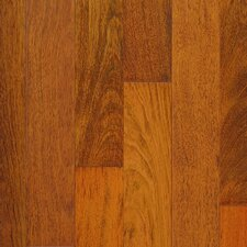 "Rio 4-9/10"" Engineered Brazilian Cherry (Jatoba) Flooring"