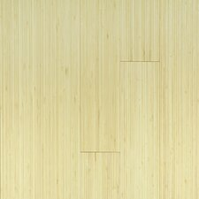 "Premium Green 3-3/4"" Solid Bamboo Flooring in Natural"