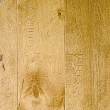 "Fiji 6-3/8"" Engineered Maple Flooring"