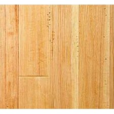 "Fiji 0.5"" x 1.875"" Flush Reducer in Natural Hickory"