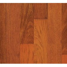"Rio Exotics 0.56"" x 1.875"" T-Molding in Brazilian Cherry"