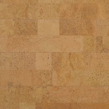 "<strong>CFS Flooring</strong> Enviro 6"" Engineered Cork Plank Flooring"