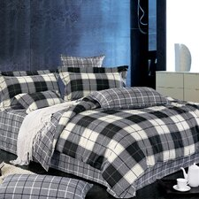 Mex Duvet Cover Set