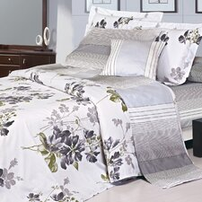 Katie Queen Duvet Cover Collection