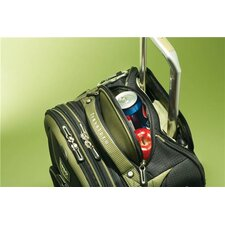 "Tpro Bold 26"" 2-Wheeled Travel Duffel"