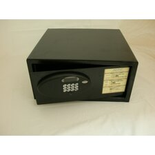 XPro-20H Electronic LCD Motorized Safe