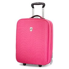 "Debut 20"" Upright Suitcase"