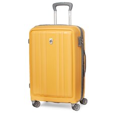 """Atlantic Solstice 24"""" Hardsided Spinner Suitcase"""