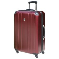 "Stride 28"" Upright Hardside Spinner Suitcase"