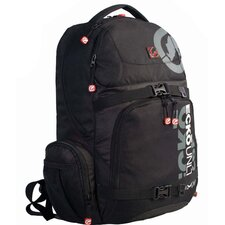 Unlimited Famous Backpack in Black
