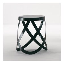 "Ribbon 17.25"" Stool"