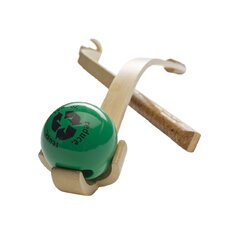 Wood Chuck Dog Toy