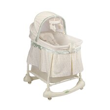 <strong>Kolcraft</strong> Cuddle 'n Care 2-in-1 Bassinet and Incline Sleeper