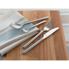 Carlton Monogram Cutlery Set