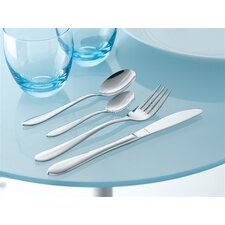 Sure Monogram 62 Piece Cutlery Set