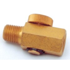 Brass Mini Air Regulator