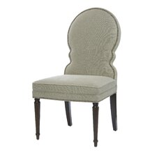 Sadie Fabric Side Chair