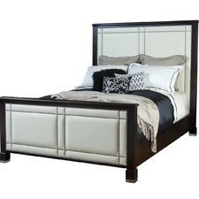Astoria  Panel Bed