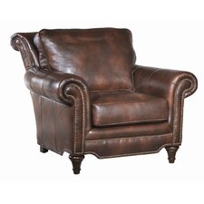 Greenwich Leather Chair