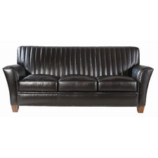 Blair Leather Sofa