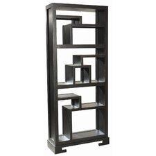 """76"""" Zen Bookcase"""
