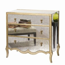 <strong>Belle Meade Signature</strong> Corinne Occasional Chest