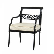 <strong>Belle Meade Signature</strong> Grace Occasional Chair