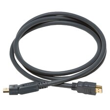 Elements HDMI 1.3b 1080P Cable with Swivel