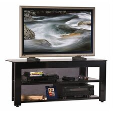 "Steel AV Series 50"" TV Stand"