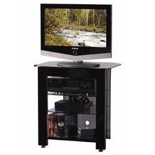 """Steel AV 28"""" TV Stand"""