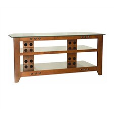 "<strong>Sanus</strong> Natural 49"" TV Stand"