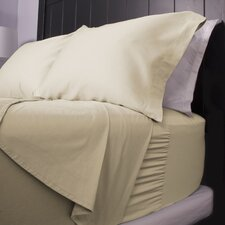 300 Thread Count Cotton Sateen Sheet Set