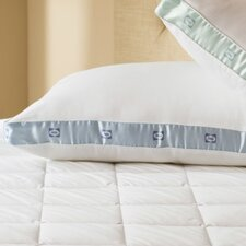 300 Thread Count Firm Density Pillow (Set of 2)