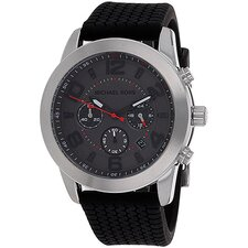 Mercer Chronograph Men's Watch