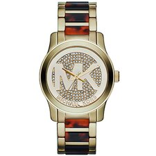 Tortoise Women's Watch