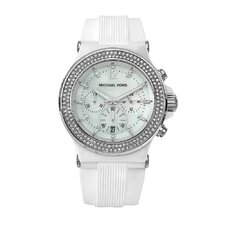Women's Bel Aire White Watch