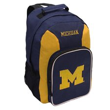 NCAA - Michigan Wolverines Slingback Backpack