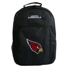 NFL Black Southpaw Backpack