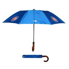 <strong>Concept One</strong> MLB Woody Umbrella