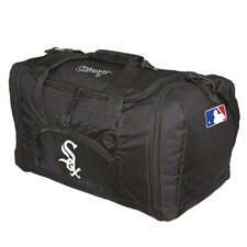 "<strong>Concept One</strong> MLB 20"" Roadblock Gym Duffel"