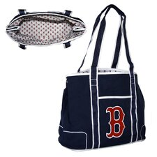 <strong>Concept One</strong> MLB Products Hampton Tote Bag