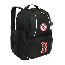 MLB Trooper Backpack in Black