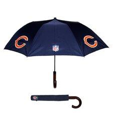 NFL Woody Umbrella