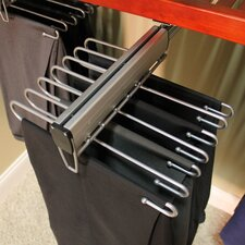 Side Load Pant Rack