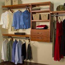 "Woodcrest 16"" Deep Closet System"