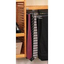 Tie/Belt Under Mount Rack